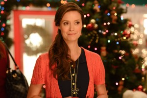 Summer Glau - Help for the Holidays