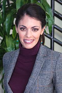 Lindsay Hartley