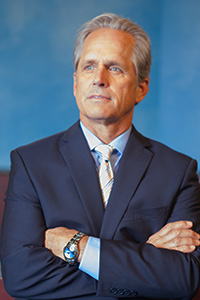 gregory harrison age
