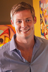 Brandon W Jones