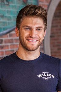 Keegan Allen